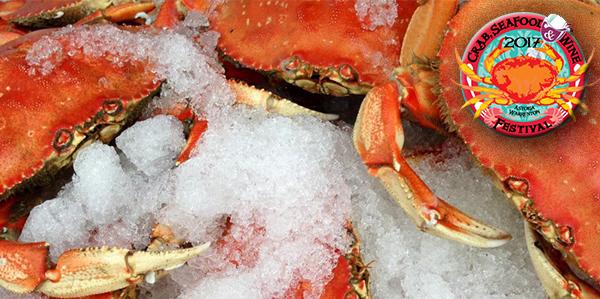 螃蟹海鮮美酒節3天遊